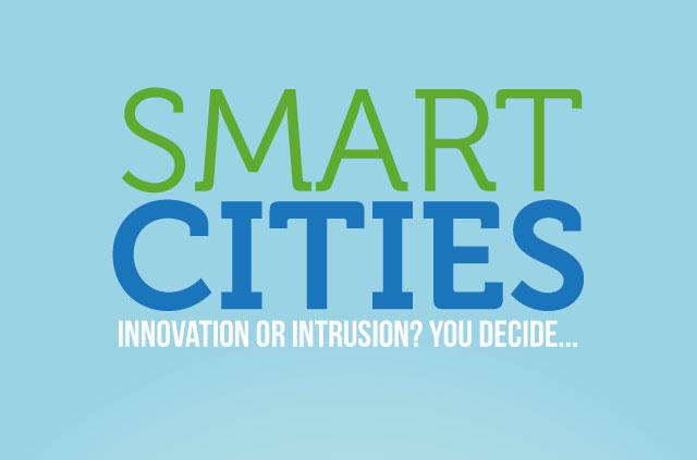 Smart Cities.