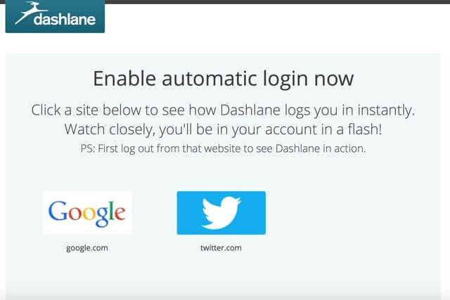 Dashlane Review | ExpressVPN