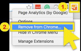 remove-using-icon