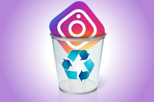 how to permanently delete your instagram account