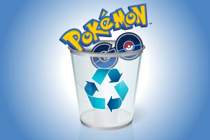 how to permanently delete your pokemon go account