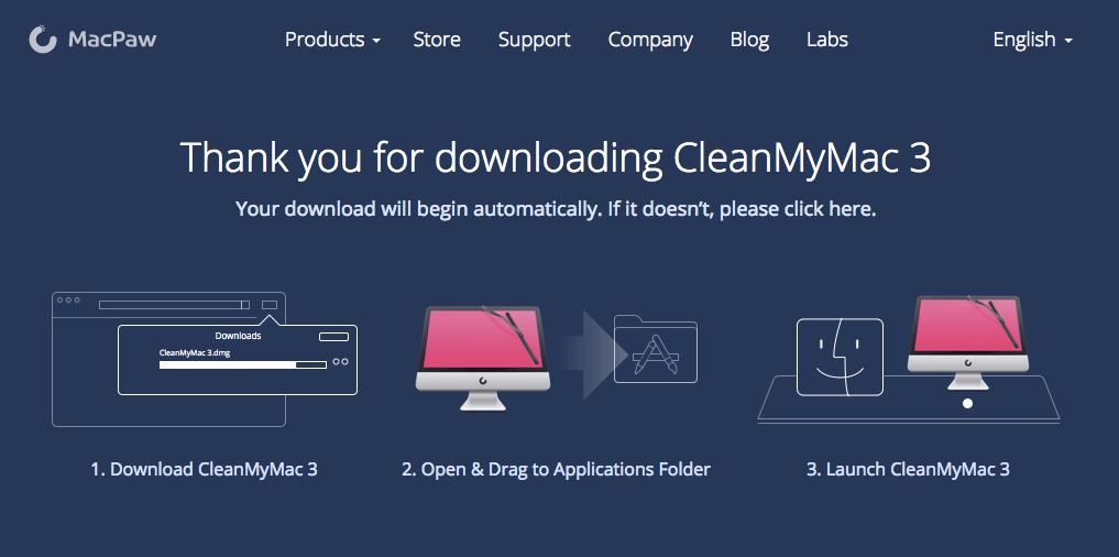 download cleanmymac3 to your mac