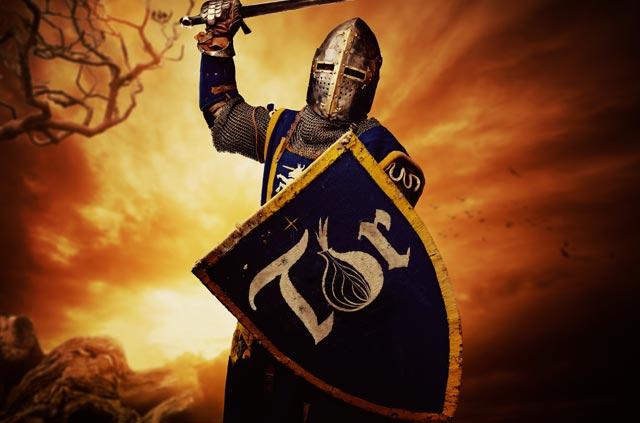 tor crusader