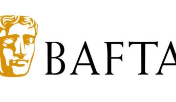 Logo of the BAFTA Awards.