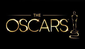 The Oscars logo and the statue.