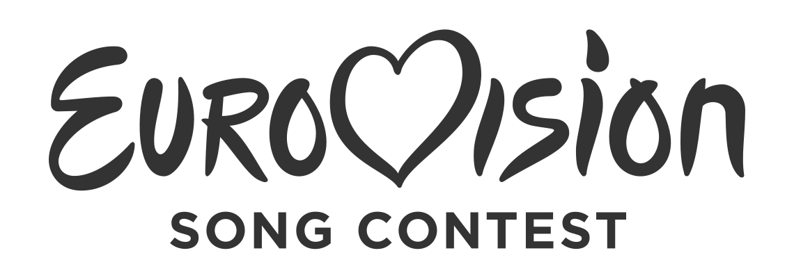 Logo of the Eurovision Song Contest.