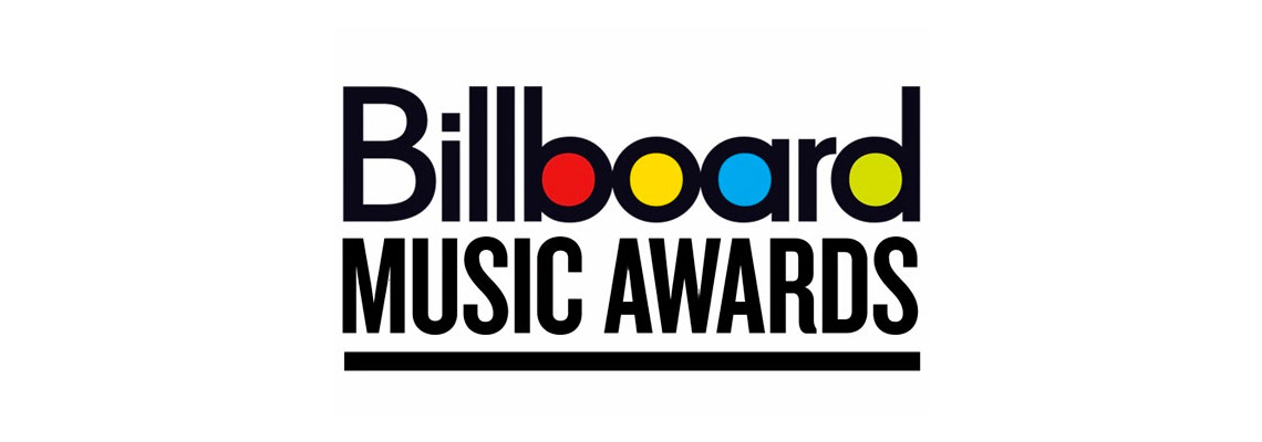 Logo of the Billboard Music Awards.