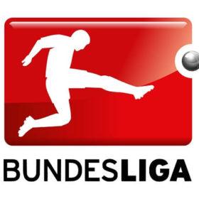 Bundesliga-football