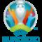 The UEFA Euro 2020 logo.