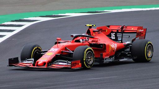 F1 Sakhir Grand Prix