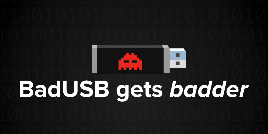 Bad USB