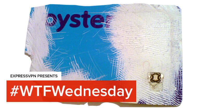 oyster card surveillance