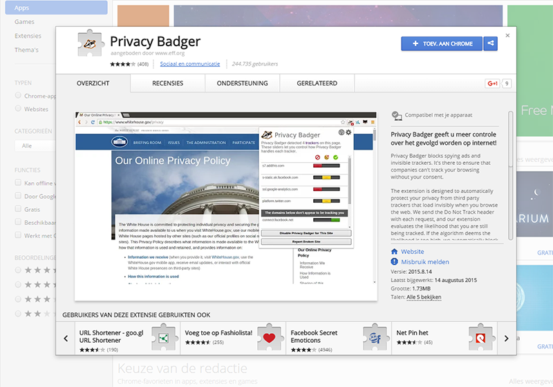 The 3 Best Browser Extensions for Privacy in 2019 | ExpressVPN