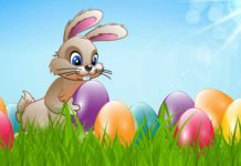 ExpressVPN Easter egg hunt giveaway