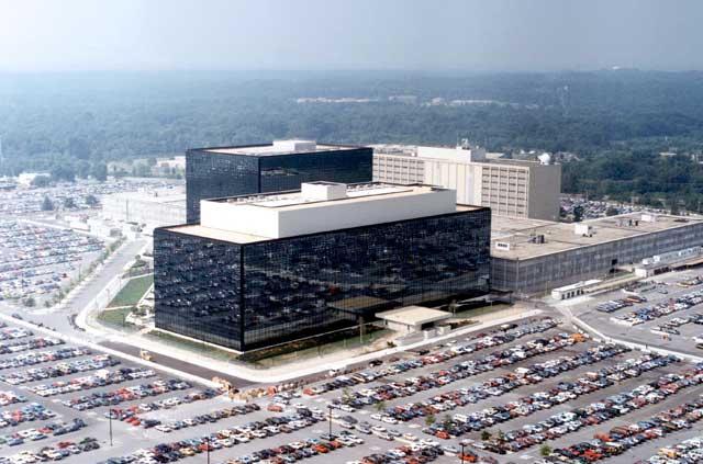 nsa-headquarters-building