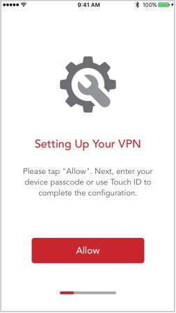 ExpressVPN iOS app: Latest updates and software upgrades