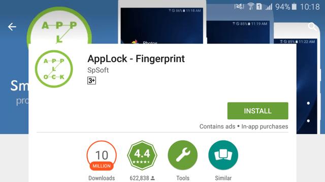 new-app-lock