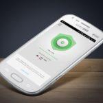 Android VPN app