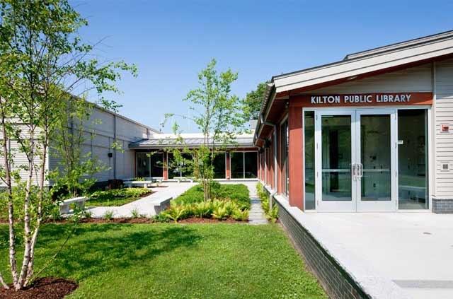 kilton-public-library