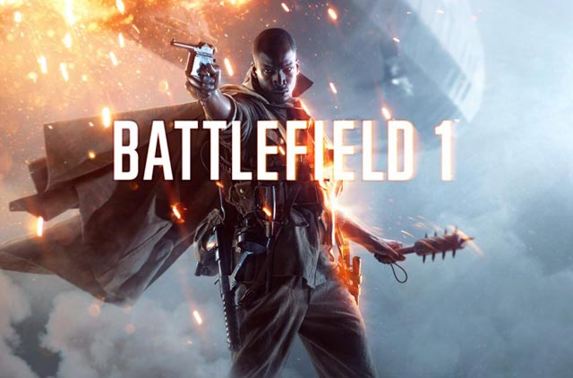Use a VPN to get the best Battlefield 1 experience