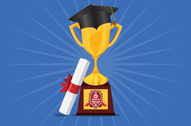 ExpressVPN Scholarship winners!