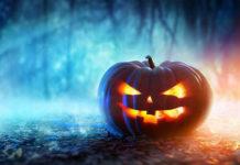 ExpressVPN Halloween giveaway.