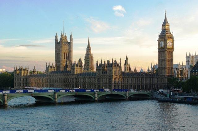 The Investigatory Powers Bill, British Parliament November 2016.