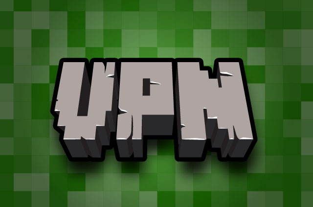 Use a VPN for a better Minecraft experience.