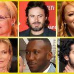 Oscars 2017 nominees