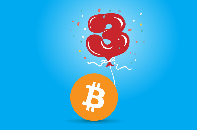ExpressVPN and Bitcoin are made for each other.