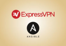 How ExpressVPN utilizes Ansible