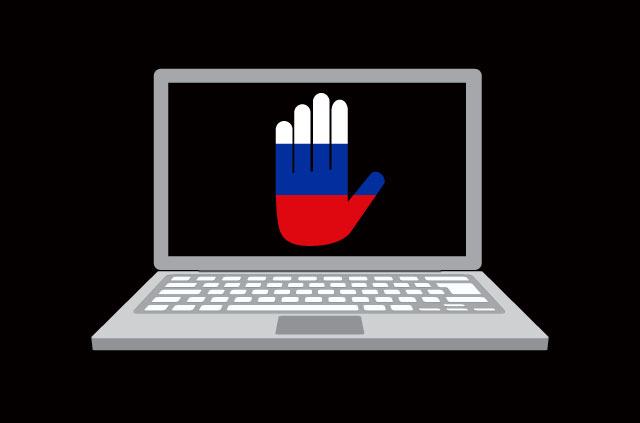 Are VPNs banned in Russia?
