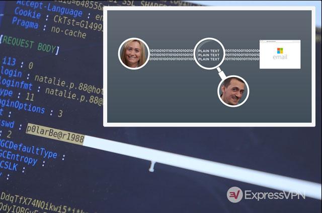 Wi-Fi hacking video screenshot