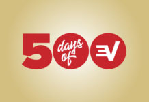 Win 500 days of ExpressVPN to celebrate the 500th blog post!