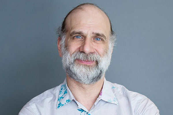 Bruce Schneier on IoT