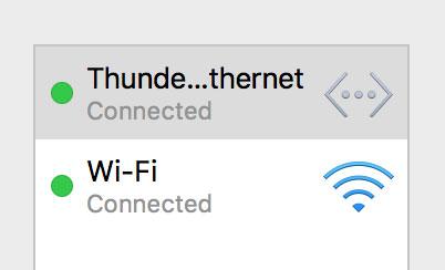 Wi-Fi DNS leaks