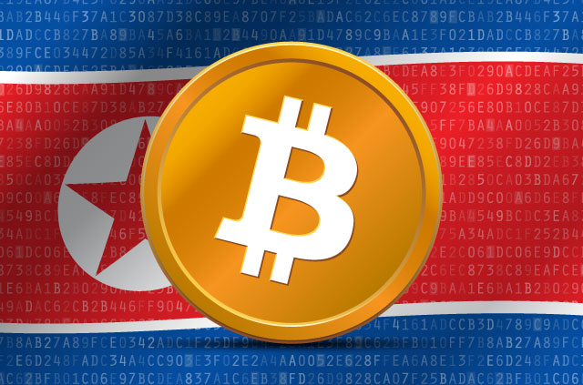 North Korea and Bitcoin