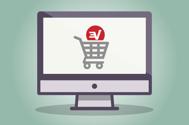 获取ExpressVPN网络星期一2018年的交易