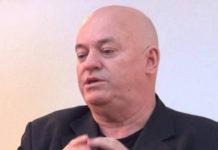 Simon Davies interview