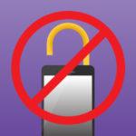 A jailbroken iphone