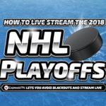 Watch the NHL playoffs and win.