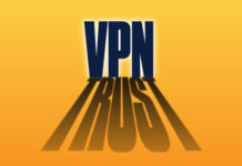 Why you can trust a VPN