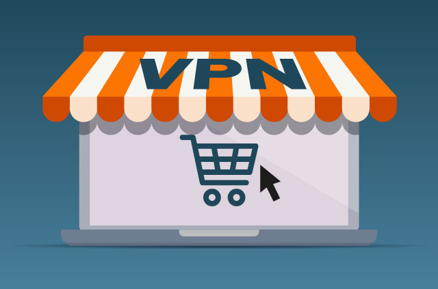 A VPN for cheaper online shopping