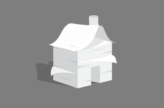 Massive housing leak exposed buyer documents