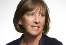 A picture of Mary Meeker