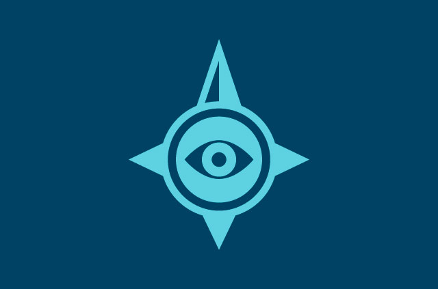 EFF Atlas of Surveillance logo.