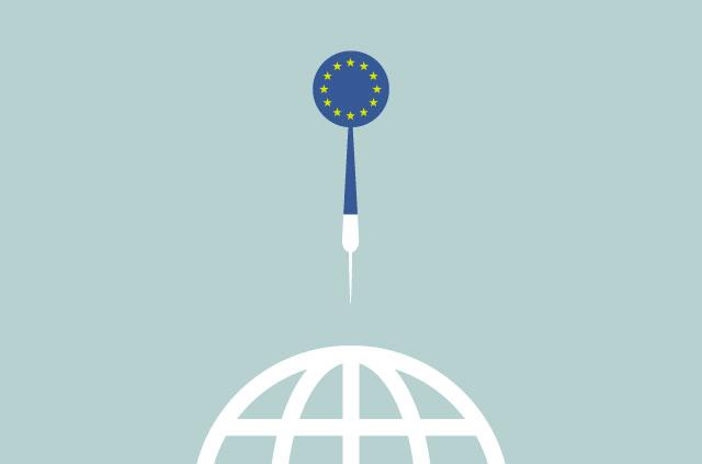 EU to regulate big tech