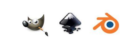 Linux design applications