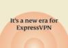 ExpressVPN new era concentric circles.