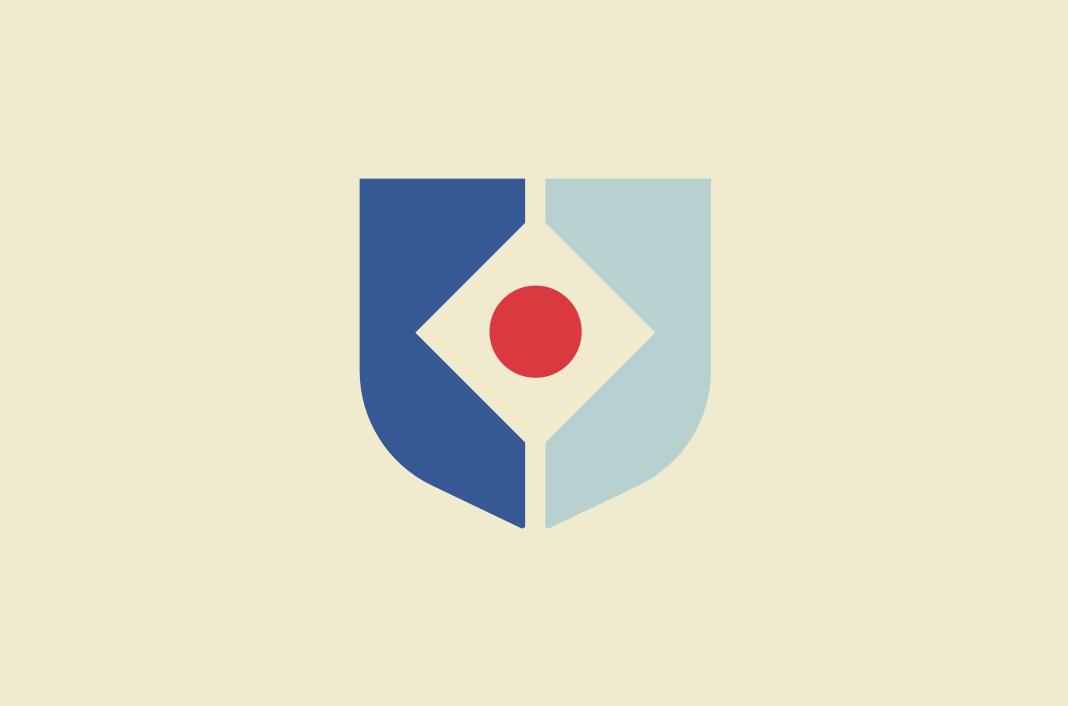 Lightway logo as shield